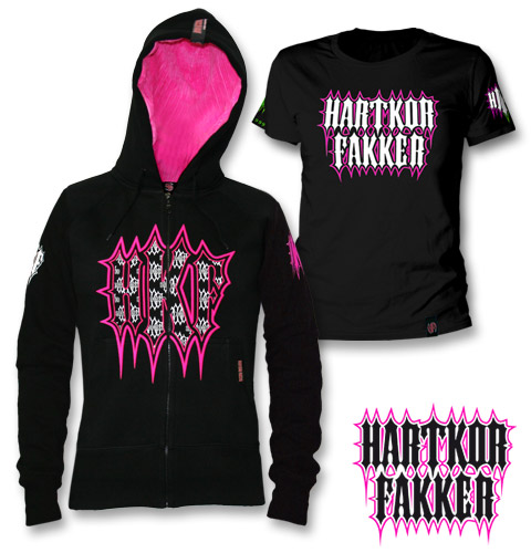 Win a HARTKOR FAKKER package