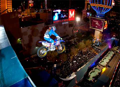 New mx thats the way dvd thor robbie maddison freestyle for Ebay motors las vegas