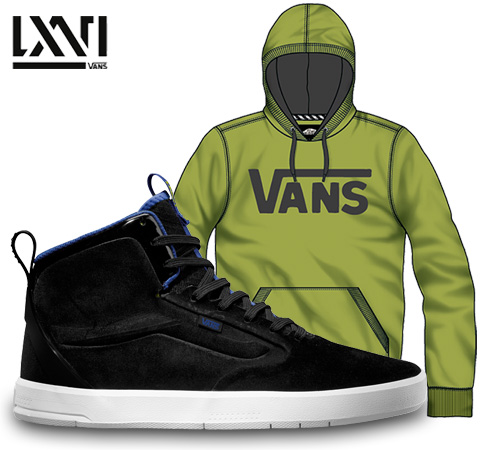 8ac91381b874 Win the Vans products