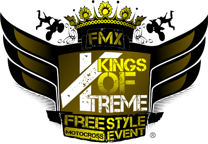 Win Kings of Xtreme tickets