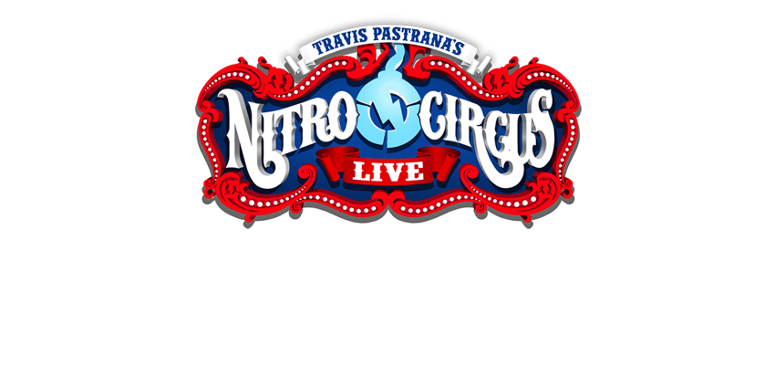 Win NITRO CIRCUS LIVE tickets
