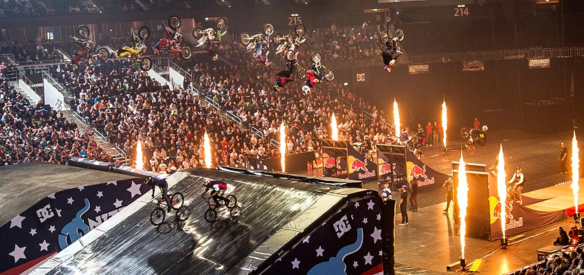 WIN NITRO CIRCUS LIVE EUROPE TOUR TICKETS