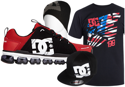 WIN DCSHOES products